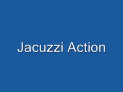 Jacuzzi Aktion