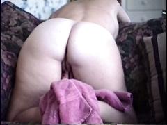 Verheiratet Liebhaber Quickie Sex von hinten über den Rücken des Schlaf