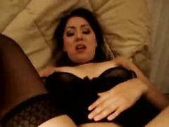 Geile Latina Oral Sex Nahaufnahme
