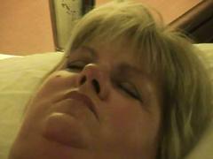 MEIN WIFEY pleasuring sich