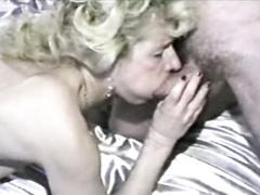 Cuckold interracial Romantik blonde MILF verliebt sich in großen Penis