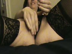 Im geilen Spiel mit einem dummen Fotze echte Amateur-Porno