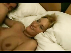 Amateur GermanCouple